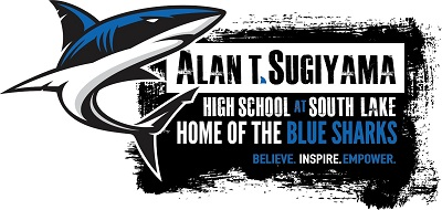 Alan T. Sugiyama High School logo